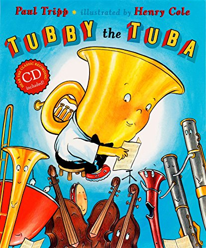 Download tubby the tuba book cd pdf epub darera345yg fandeluxe Images