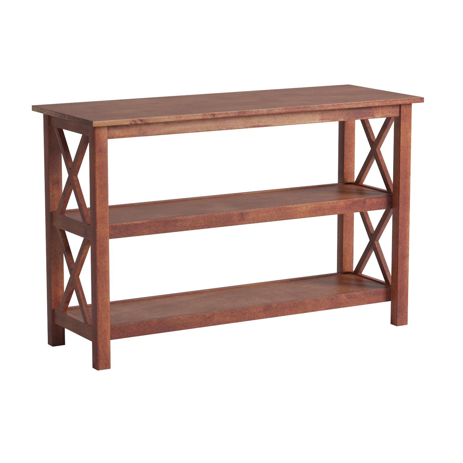 Coaster Occasional Sofa Table, Brown by Coaster Home Furnishings