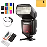GODOX TT685F HSS 2.4G TTL GN60 Camera Flash Speedlite High-Speed Sync External TTL For Fujifilm Camera X-Pro2 X-T20 X-T1 X-T2 X-Pro1 X100F