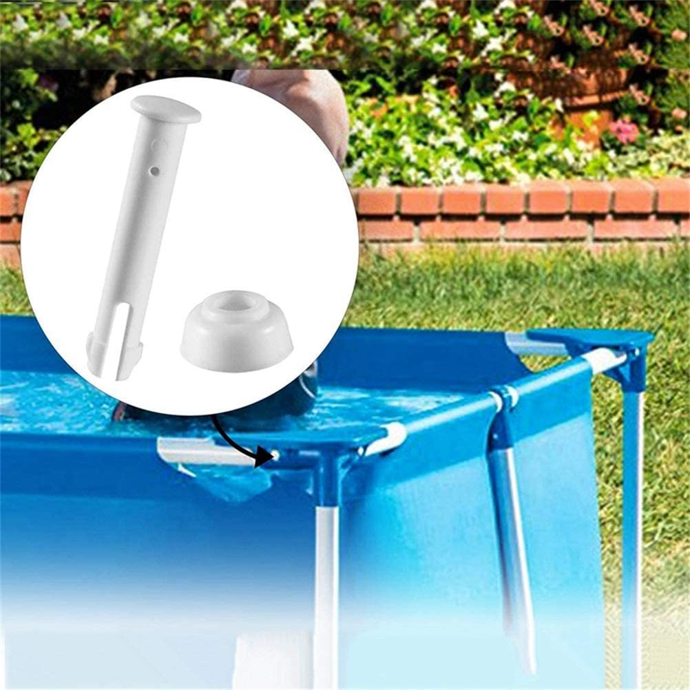 Tianbi Water Heating Element Portable Suspension Stainless Steel Electric Floating Heater for Bathtub Inflatable Pool 3000W Water Heater Immersion Element Boiler for Bathtub Inflatable Swimming Pool