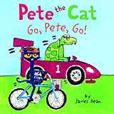 Go, Pete, Go (Turtleback School & Library Binding Edition) (Pete the Cat)