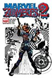 marvel zombies 2 - Marvel Zombies 2 #4 (of 5)