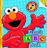 Bendon Publishing Elmo's ABC Book With Sound