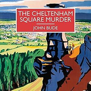The Cheltenham Square Murder Audiobook