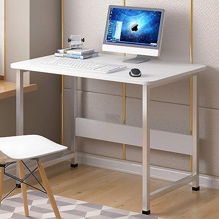 Simplista Mesa de ordenador Escritorio de la computadora, Compacto ...