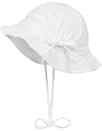 Sombreros y gorras para bebés niña  bc134f98b46d