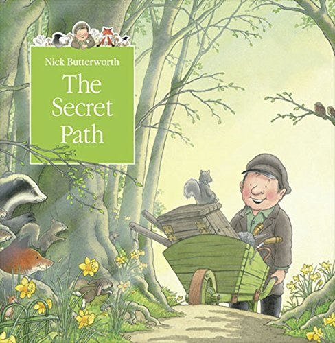 Download The Secret Path (Tales From Percy's Park) pdf epub
