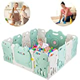Amazon Com Baby Care Play Mat Playpen Skyblue Baby