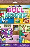 Create-A-Scene Magnetic Playset - Dollhouse