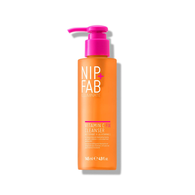 Nip+Fab Vitamin C Fix Cleanser