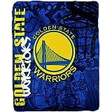 """The Northwest Company NBA Lightweight Fleece Blanket (50"""" x 60"""")"""