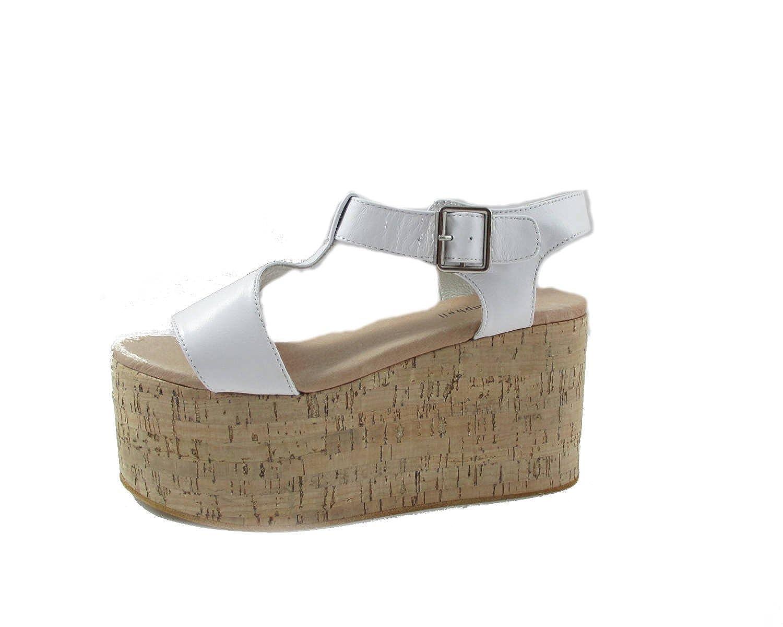 scarpa donna in pelle Jeffrey Campbell 892 Black/White Calf 39 bianco Sitios Web Baratas Salida Comercializable Comprar Barato Ebay wC2jH