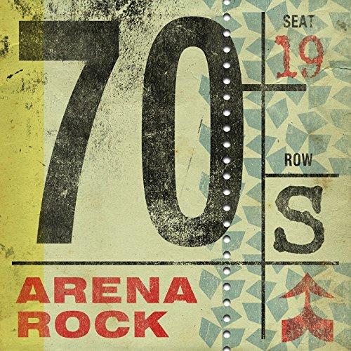 70s Arena Rock