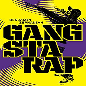 Gangsta rap Audiobook