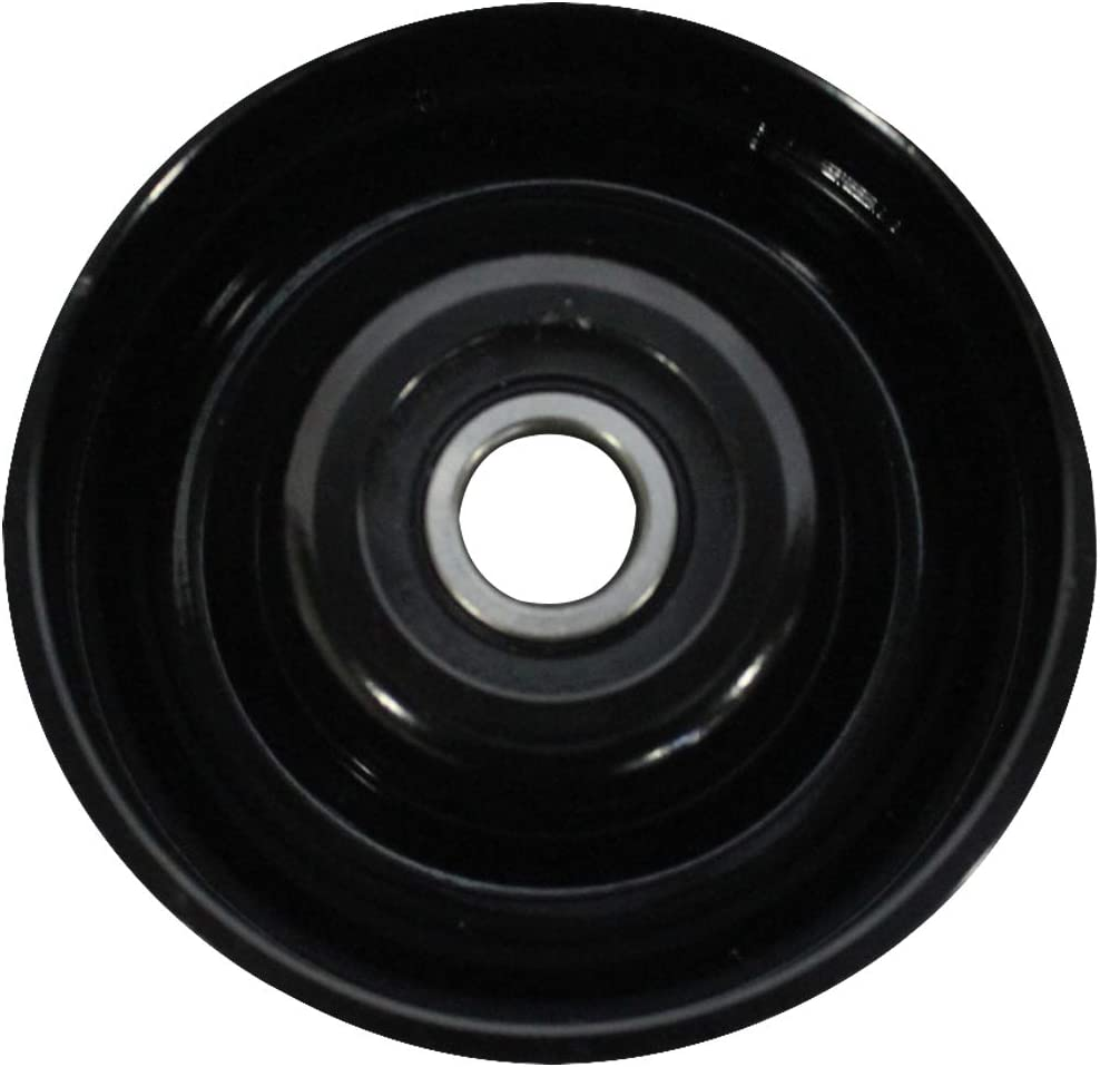 GMB 446-7036 Accessory Drive Belt Idler Pulley