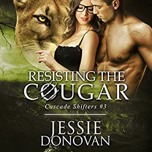 Resisting the Cougar Audiobook
