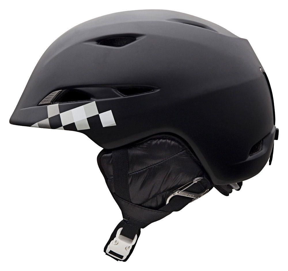 Giro Montane Snow Helmet