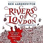 Rivers of London: PC Peter Grant, Book 1 Hörbuch von Ben Aaronovitch Gesprochen von: Kobna Holdbrook-Smith