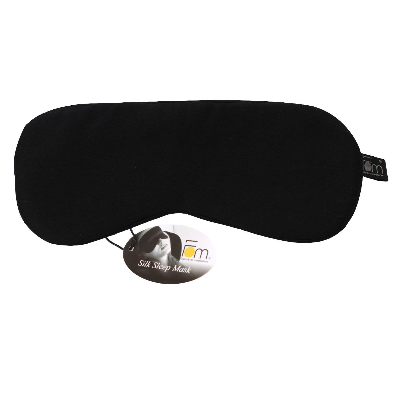 Super Smooth Mulberry Silk Sleep Mask & Blind Fold