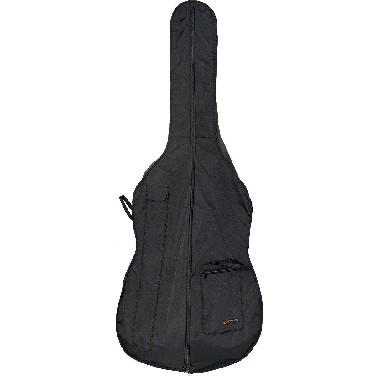 Protec 3/4 Standard Bass Bag Protec Standard 3/4 Bass Bag C313E