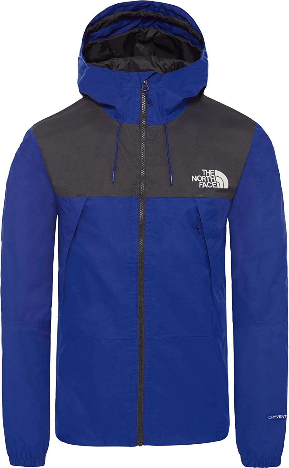 Lapis bluee L THE NORTH FACE Jacket