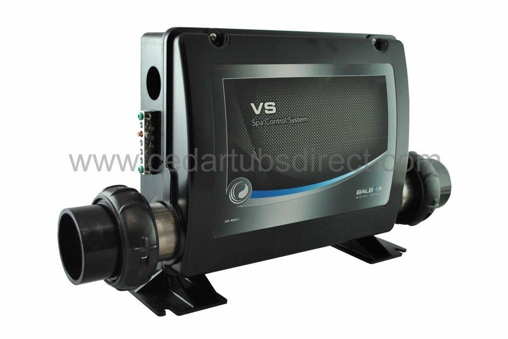 Balboa VS501z Hot Tub Heater - VS501 Spa Pack- PN# 54356-03 by Northern Lights Group