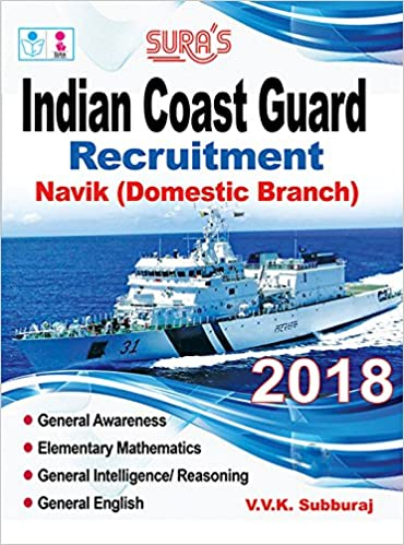 Indian Coast Guard Navik ( Domestic Branch )