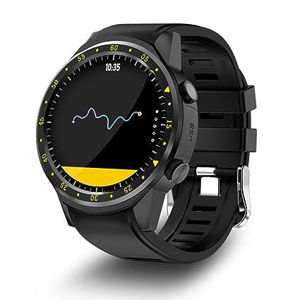 Amazon.com: F1 1.3inch Bluetooth 4.0 Full Round High ...