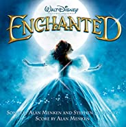 """Happy Working Song (From """"Enchanted"""" / Soundtrac"""