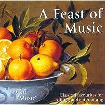 Orchestral Music - Handel, G.F. / Vivaldi, A. / Bach, J.S. / Rameau, J.-P. (European Baroque Orchestra)