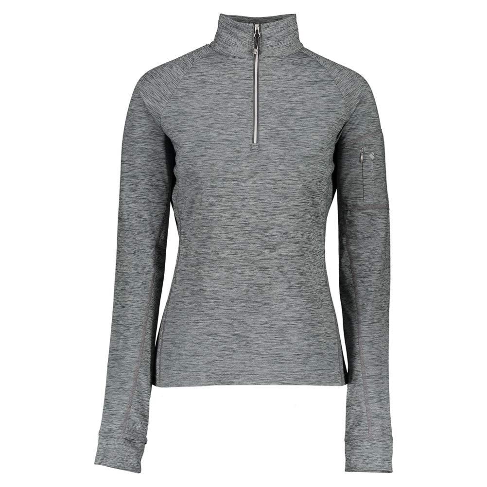 Obermeyer Discover Damen Unterhemd 1/4-Zip