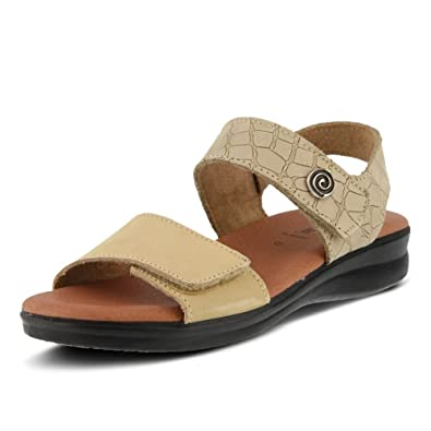 Flexus by Spring Step Komarra ... Women's Sandals ISzzy