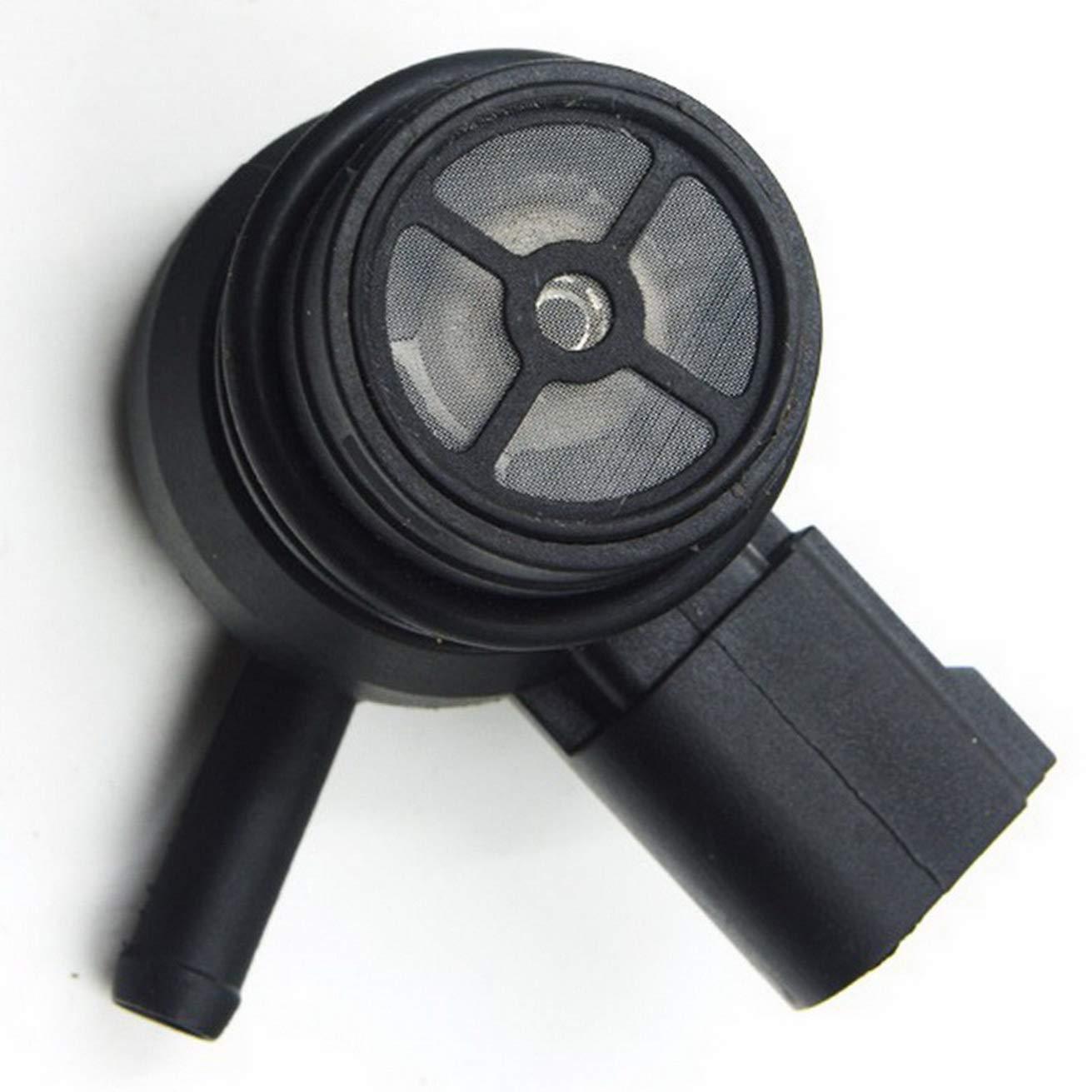WEPECULIOR Car Vacuum EVAP Purge Canister Control