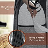 [Reinforced] Strong Mesh Pop-up Laundry
