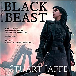 The Way of the Black Beast Audiobook