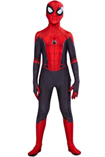 Amazon.com: RELILOLI Spider Costume for Kids and Adult: Clothing