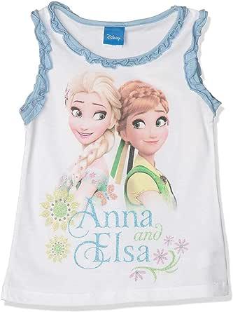 Disney Girls Frozen Blouses