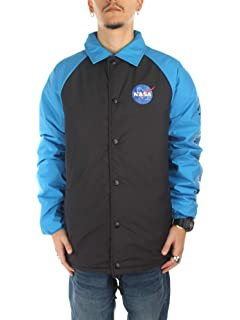 0315fd1dcc8 Vans NASA Space Voyager Torrey Padded MTE Between-Seasons Jacket ...