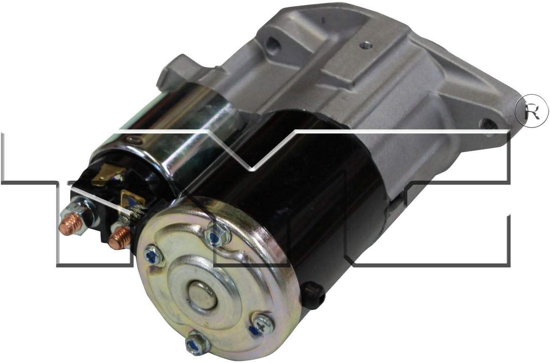 TYC Starter Motor for 2005-2008 Dodge Ram 1500 5.7L V8 na