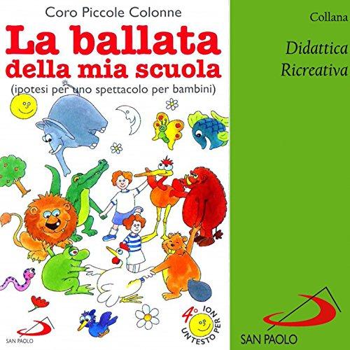 bosco incantato (Base musicale): Coro Piccole Colonne: MP3 Downloads