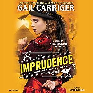 Imprudence Audiobook