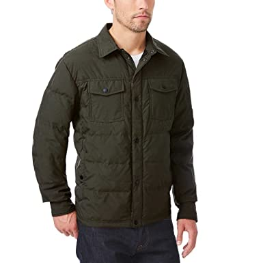 285760cca50 Image Unavailable. Image not available for. Color  32 Degrees Heat Men s  Ultra Light Down Packable Jacket ...