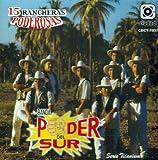El Poder Del Sur (15 Rancheras Poderosas) Cdct-7037