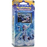 Pokemon: Sun & Moon Theme Deck Pack: Bright Tide