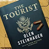 Bargain Audio Book - The Tourist  A Novel
