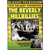 Classic Television TV's Holiday Favorites: Beverly Hillbillies, Jack Benny Show, Ozzie and Harriet, Love That Bob, and Crossroads