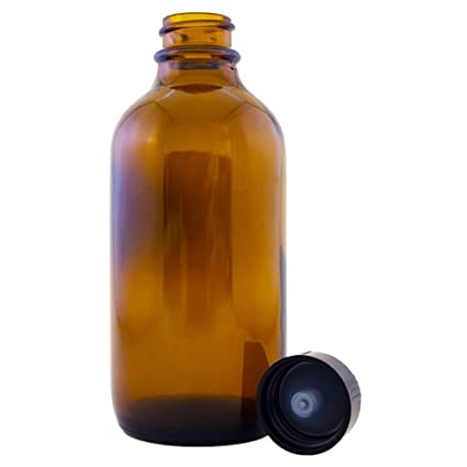 61oLLZjbVoL. SX425  - ROUND GLASS BOTTLE (click image to view)