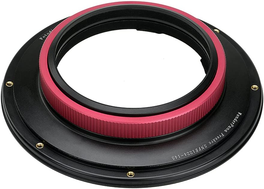 WonderPana FreeArc 145mm MC-UV Kit Compatible with Sony FE 12-24mm f//4 G Lens