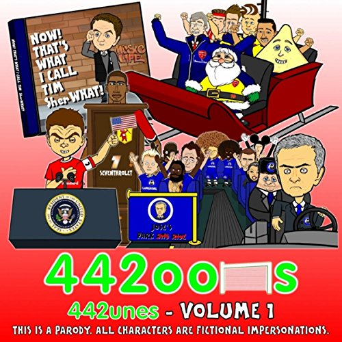 442oons 442unes volume 1 by 442oons on amazon music amazon com