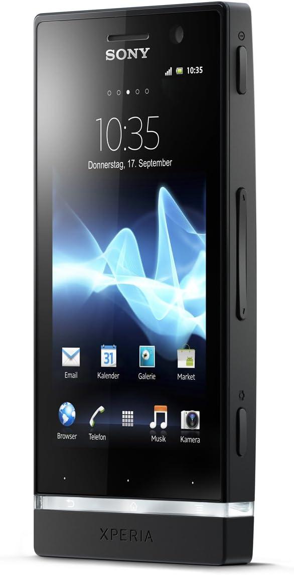 Sony 1264-1027 - Smartphone libre Android (pantalla táctil de 3,5 ...